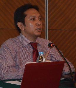 Fikri Karim