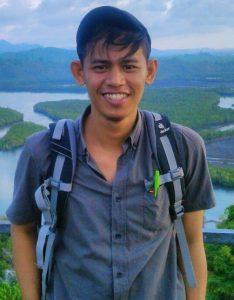 Muhammad Rizaly